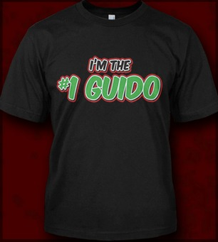 I'M THE NUMBER ONE GUIDO
